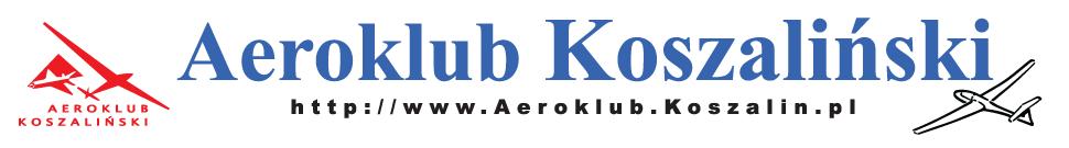 Aeroklub Koszaliński