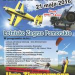 Zegrze Pomorskie - Festyn 2016 edium