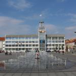 City_hall_of_Koszalin,_2015